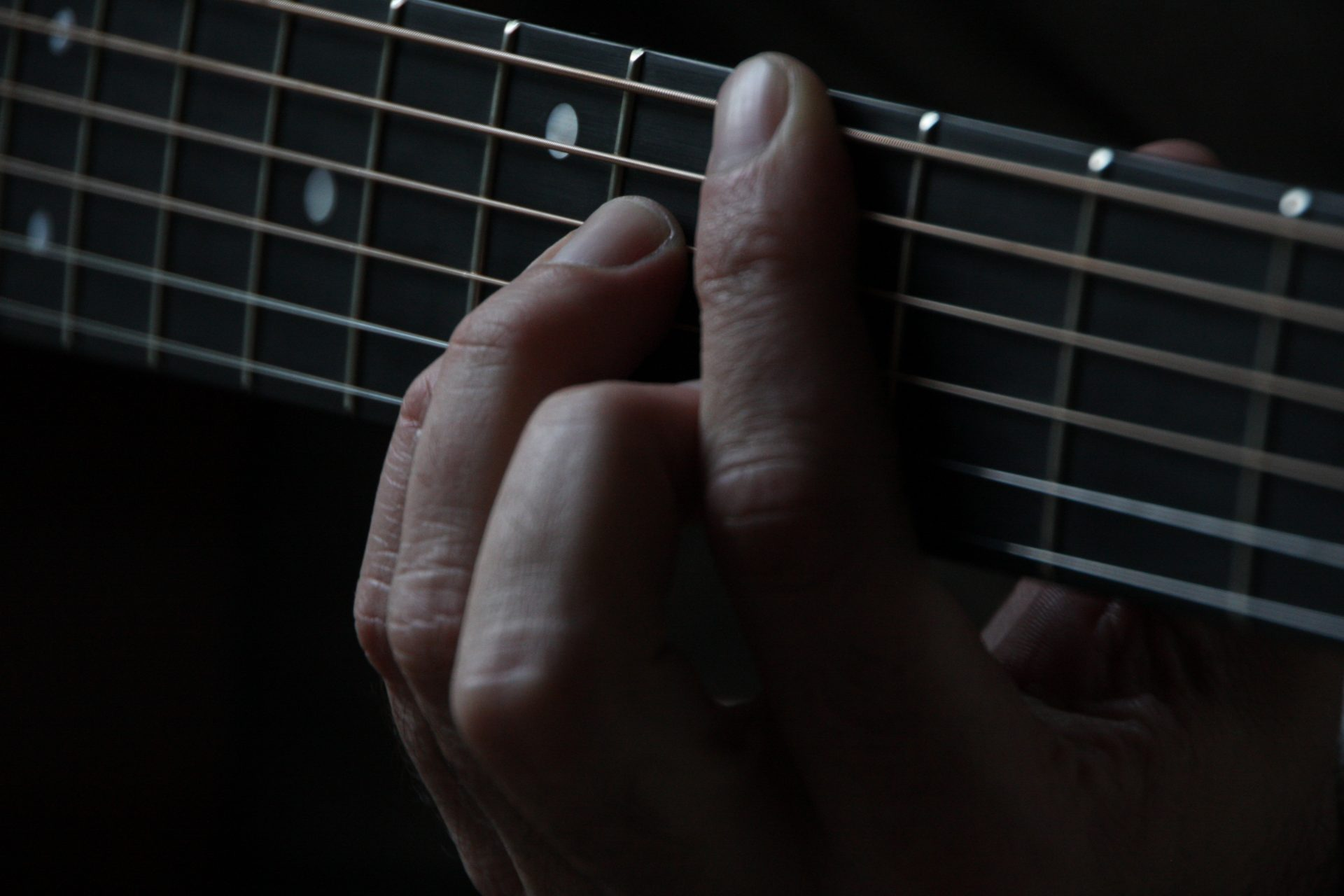 G Major Diatonic Chord Scale Guitar Lessons